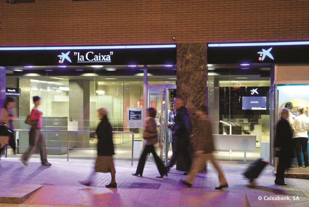 Caixabank Oficina