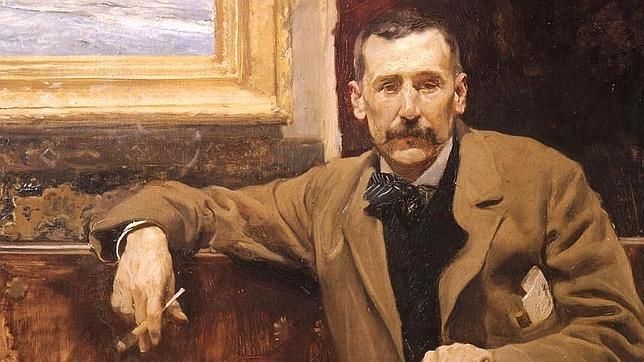Benito Pérez Galdós, un hombre tímido que revolucionó la literatura española