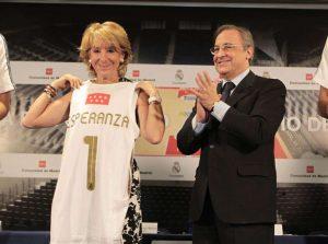 Aguirre Real Madrid baloncesto