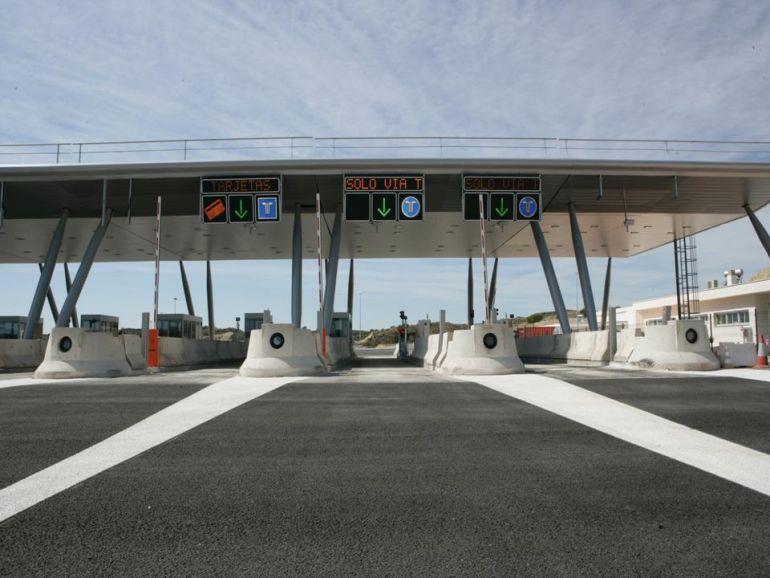 autopistas radiales