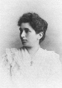 Emma Eckstein, más le valdría no haber visitado a Freud
