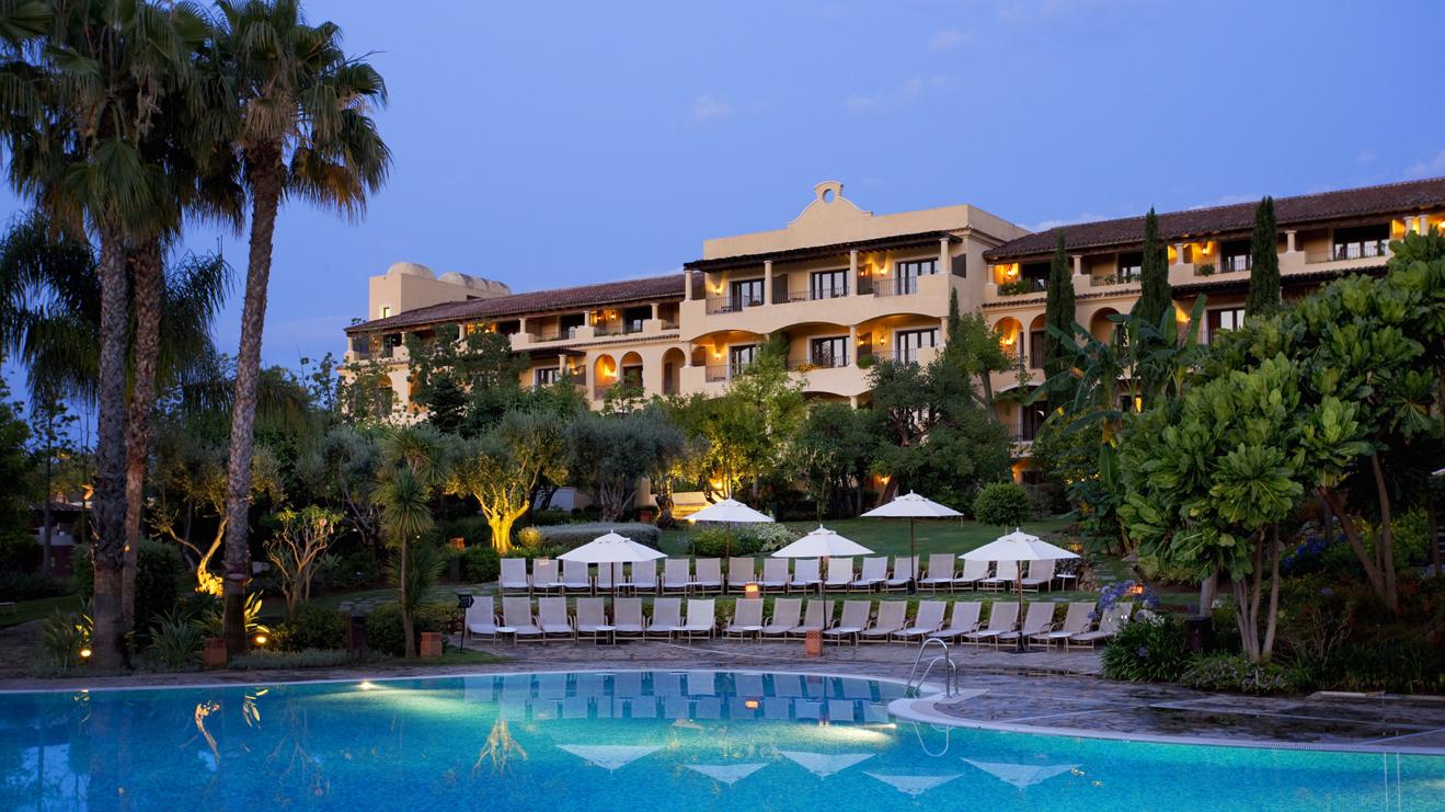 Hotel Gana La Villa
