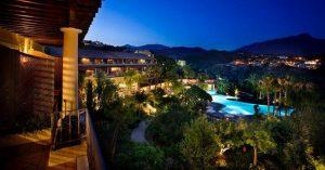 The Westin La Quinta Golf Resort and Spa, golf de lujo al lado de Marbella