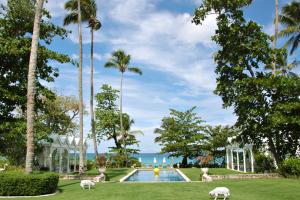 Playa Grande Beach Club, un edificio colonial entre la selva y la playa en la República Dominicana