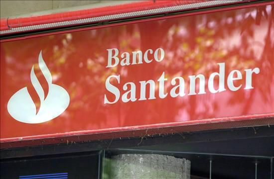 La guardia civil se persona en las oficinas de santander for Banco santander oficinas