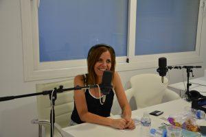 Ana Medina no para: en Sonorama Ribera, Emerge Management, Marxophone, Corrientes Circulares y ahora en Soy ALT.