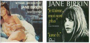 Jane Birkin - Je t'aime...moi non plus (1969)