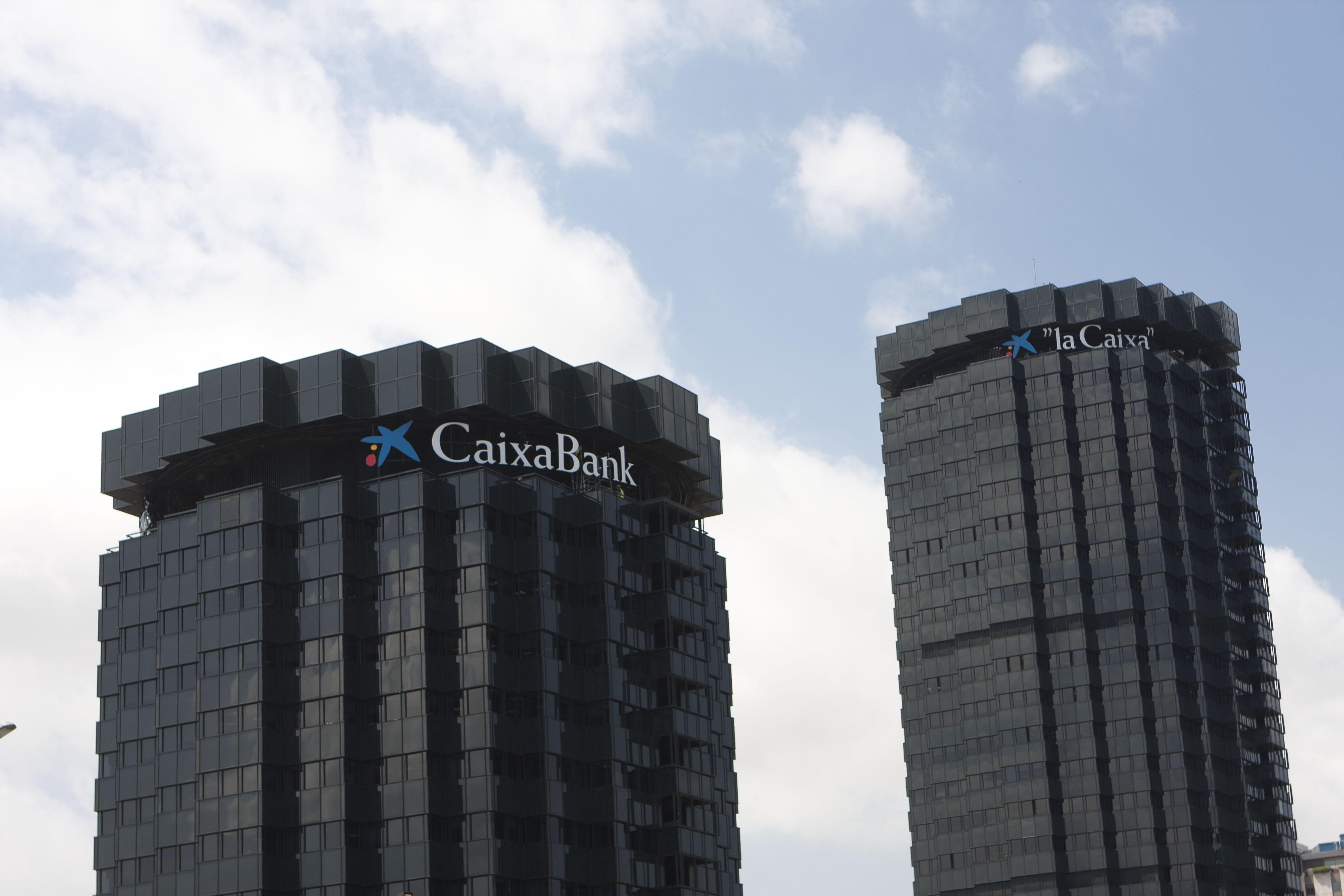 Caixabank y el bei destinan 600 millones a financiar proyectos empresariales sabemos digital - La caixa pisos en venta ...