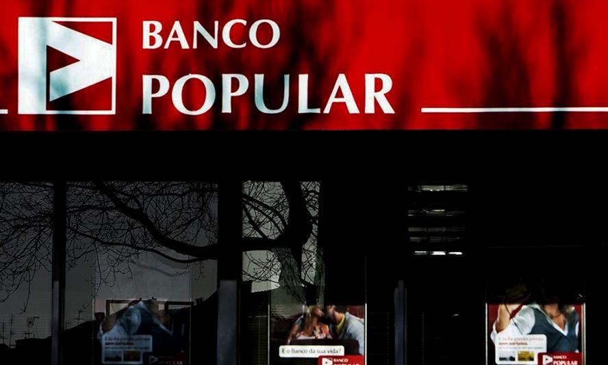 Encuentro entre afectados del Popular y un abogado especialista en derecho bancario