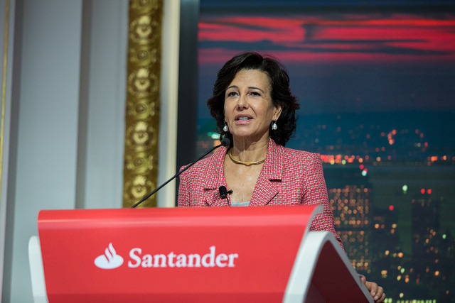 El Santander necesitaba al Popular para cumplir el TLAC