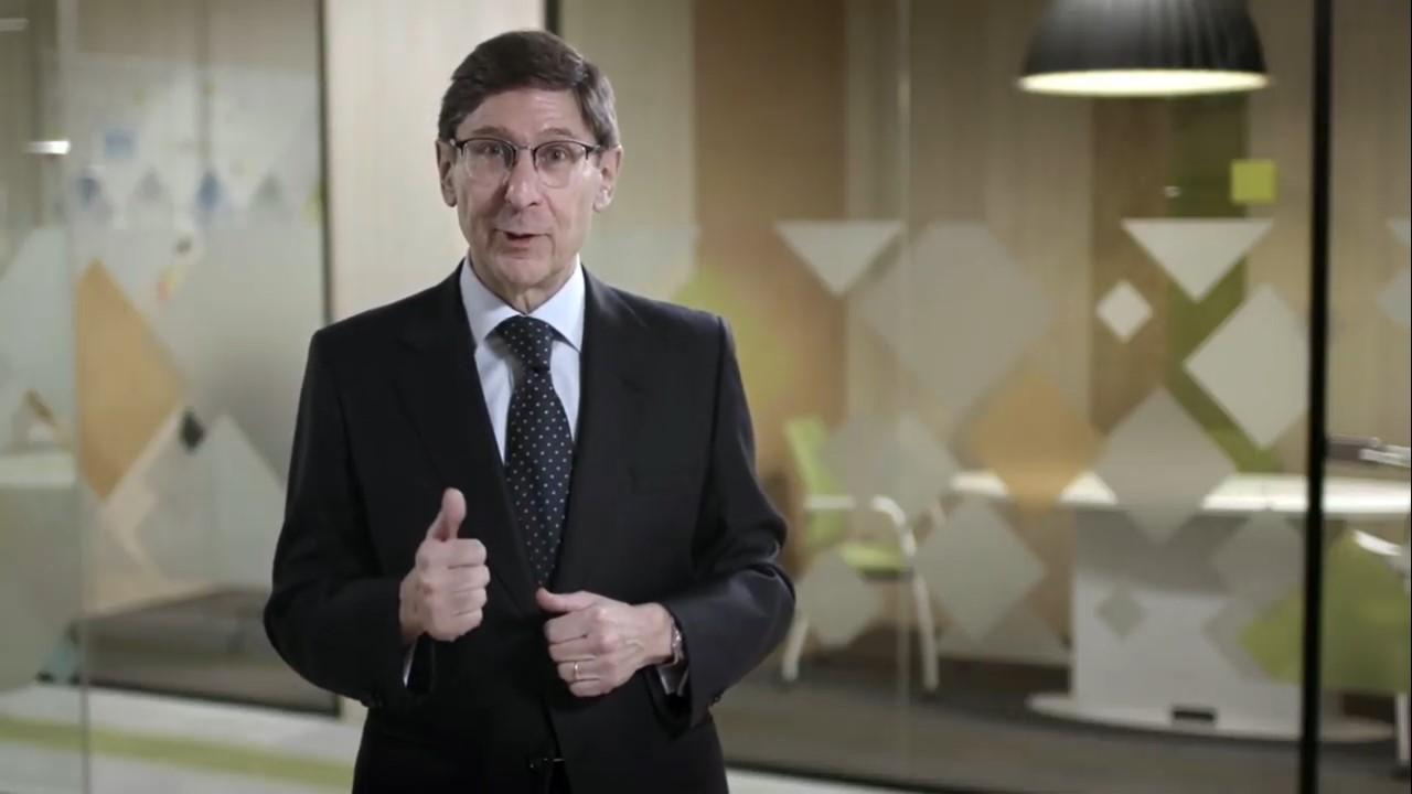 Bankia terminó 2019 como líder en solvencia y con un beneficio de 541 millones
