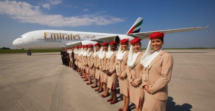 El WiFi llega a Emirates