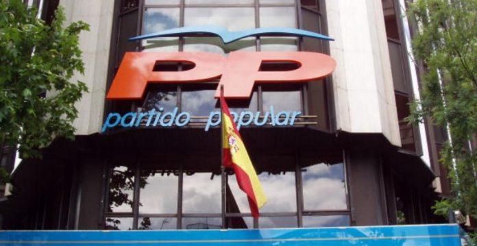 Sede Partido Popular