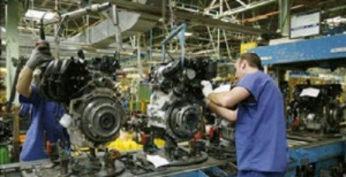 Crece el sector manufacturero en España