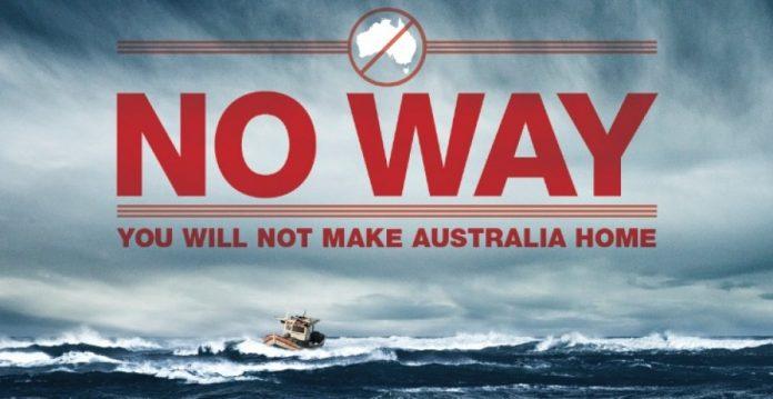 La campaña contra la inmigración en Australia ha sido muy dura, pero ha funcionado