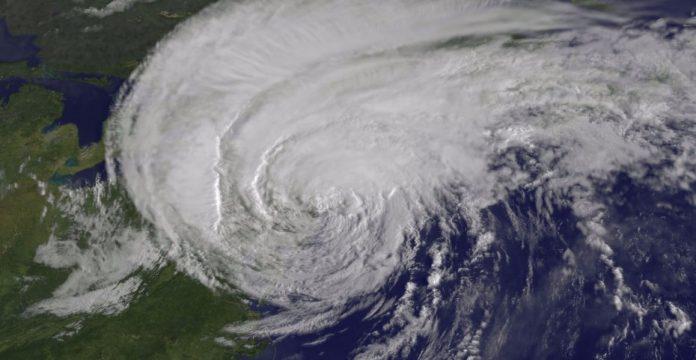 ¿Será Ciudanos una tormenta tropical o todo un huracán?