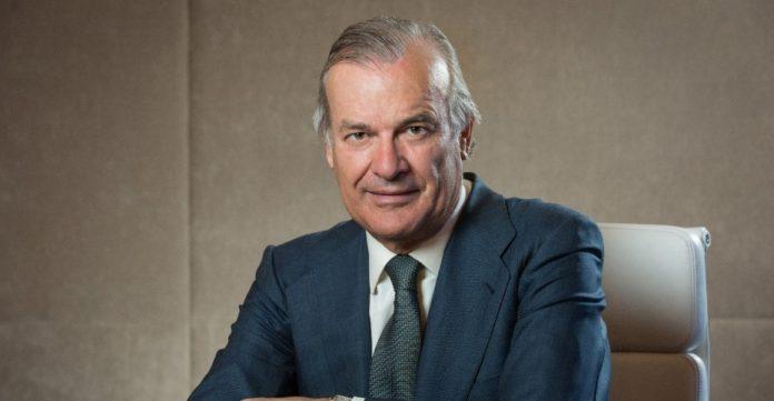 Rodrigo Echenique, presidente no ejecutivo de NH Hotels.