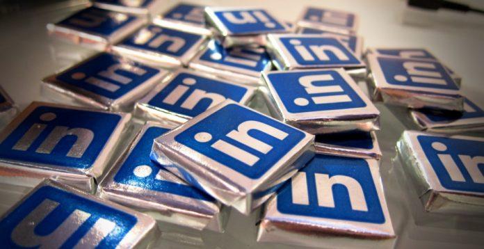 Linkedin: un paso adelante; un paso atrás