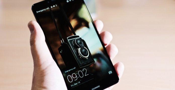 El Mate7 de Huawei cuenta con una pantalla de 6 pulgadas