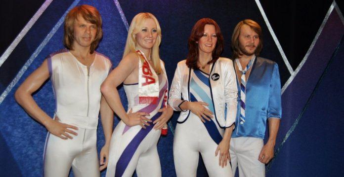 El Museo de ABBA, una de las atracciones de la capital sueca.