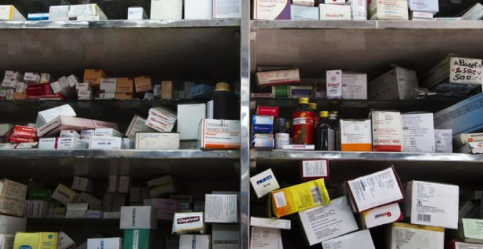 Un tercio de la población tiene problemas para acceder a medicamentos esenciales y 15%consume el 90% del gasto mundial en productos