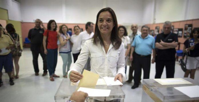 Sara Hernández será la nueva líder del socialismo madrileño.