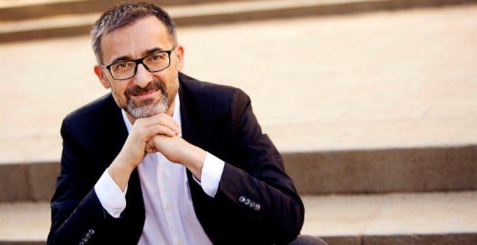 Antoni Gutiérrez-Rubí es uno de los consultores políticos más reputados de España.