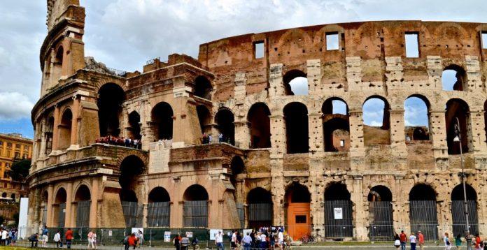 Roma vive