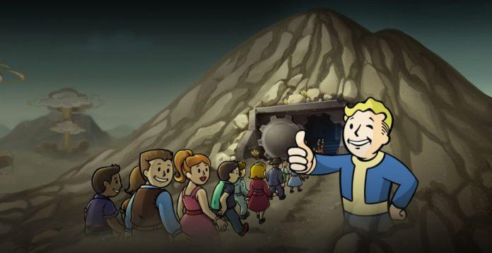 'Fallout Shelter'