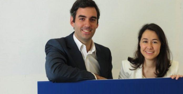Fernando Dal Re y Cristina Barranco, fundadores de Pupilum