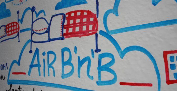 Airbnb fulminará este año las previsiones de negocio que manejaban los inversores.