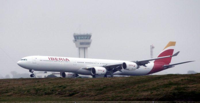 3,2 millones de viajeros se decantaron por utilizar el transporte aéreo en agosto.