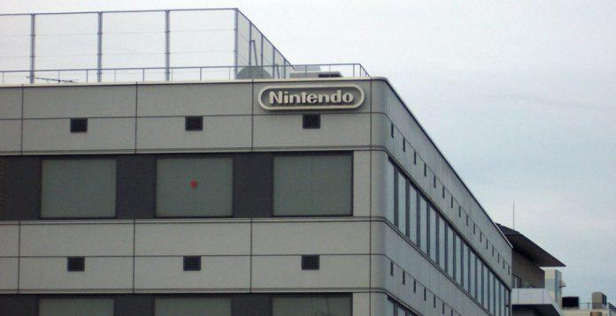 Nintendo sin levantar cabeza