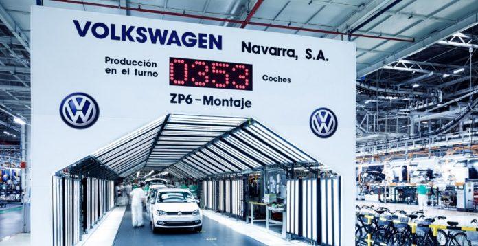 Volkswagen recortará sus inversiones en 1.000 millones de euros, hasta quedarse en 12.000 millones para el año que viene.