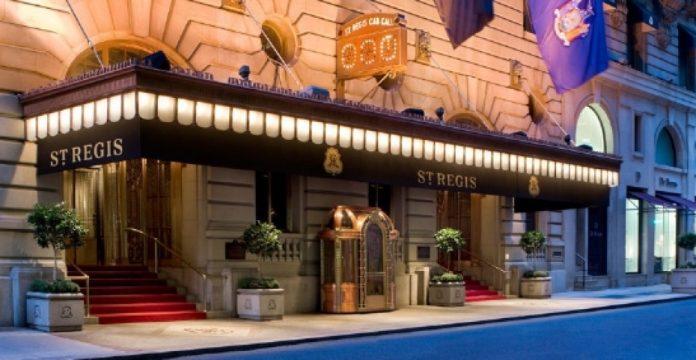 La fusión de Marriott y Starwood creará un gigante con 5.500 hoteles.