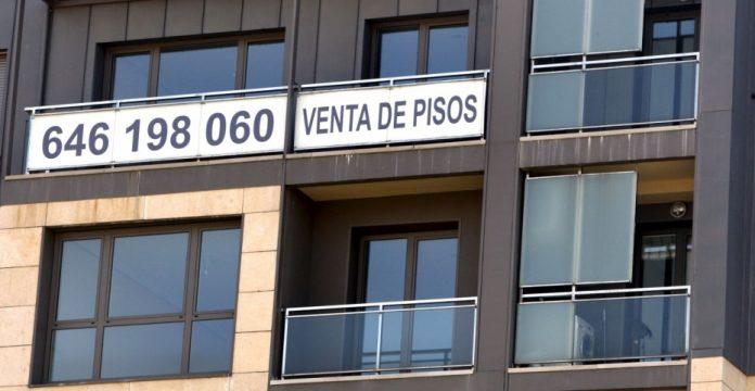 En España hay casi 400.000 viviendas nuevas vacías.