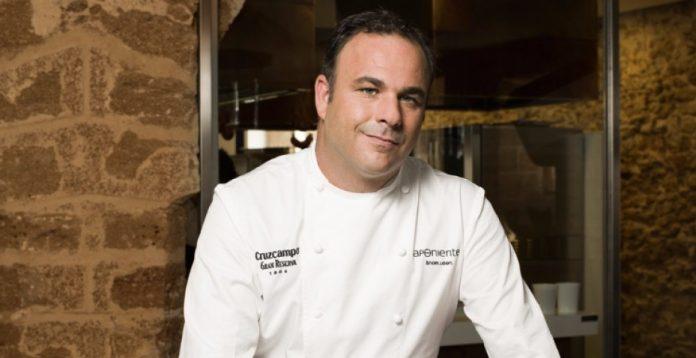Ángel León, Chef del Mar.