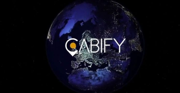 Cabify sigue creciendo