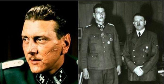 Otto Skorzeny, el hombre de Hitler