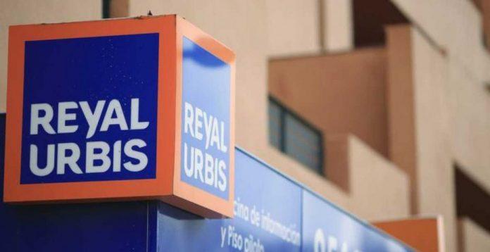 Reyal Urbis, de los que más debe