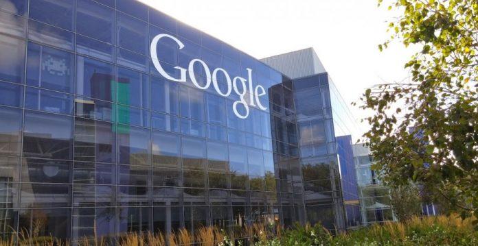 Google y sus impuestos