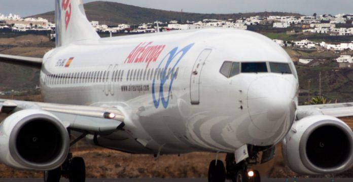 Globalia lanzará una nueva filial para vuelos de corto y medio recorrido, Air Europa Express.