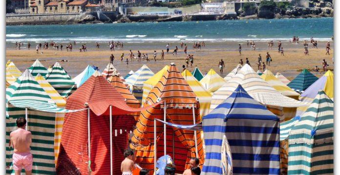 El turismo español sella su tercer año consecutivo de récord.