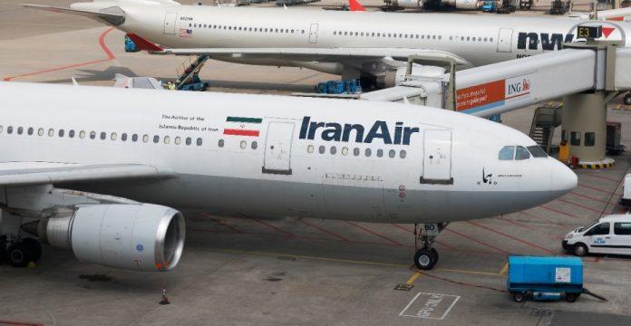 Irán adquiere 118 aviones