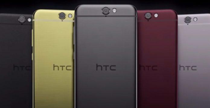 El HTC One A9 no pudo con todo el peso de la compañía
