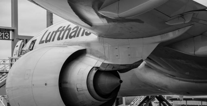 Lufthansa prevé elevar un 5% sus pasajeros en las rutas con España en 2016.