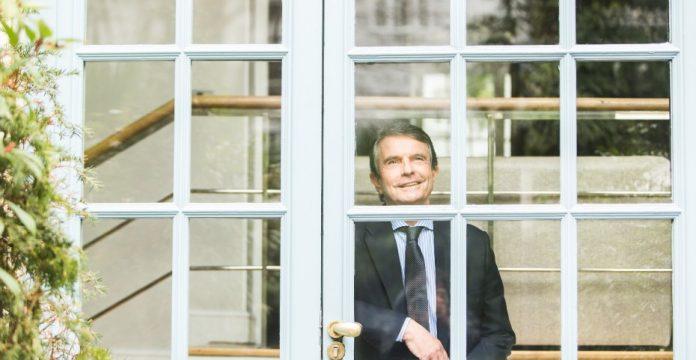 El fundador y presidente de AC Hotels by Marriott, Antonio Catalán.