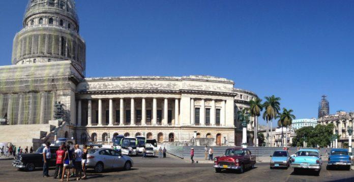La Habana espera
