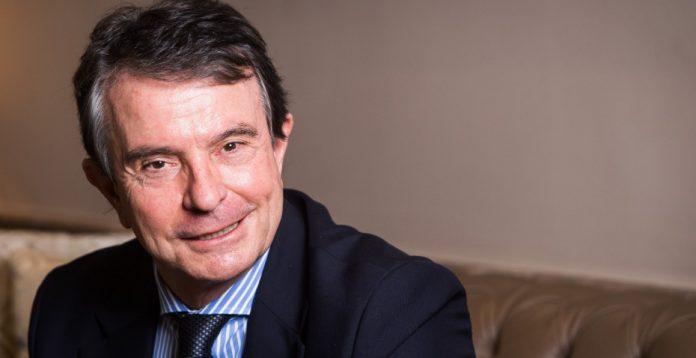 Antonio Catalán, presidente de AC Hotels by Marriott.