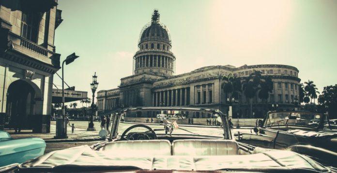 Las hoteleras estadounidenses empiezan a desembarcar en Cuba.